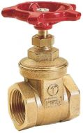 Series 51 Bronze PN20 Gate Valve