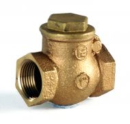 CH32 Bronze Lift Check Valve